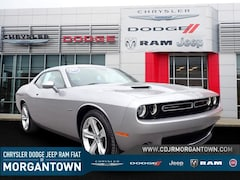 2017 Dodge Challenger R/T Coupe Coupe