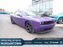 2016 Dodge Challenger 2dr Cpe R/T Shaker Coupe