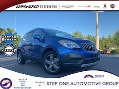Bargain used cars, trucks, and SUVs 2013 Buick Encore Base SUV for sale near you in Fort Walton Beach, FL