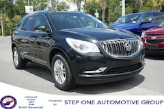 Used Vehiceles for sale 2015 Buick Enclave Convenience SUV near you in Ft. Walton Beach, FL