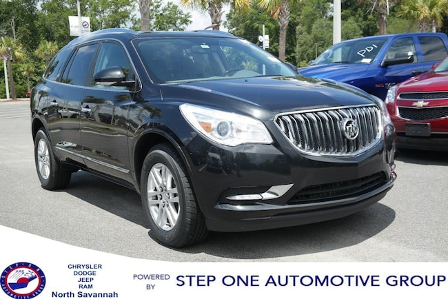 Used vehicles 2015 Buick Enclave Convenience SUV for sale near you in Fort Walton Beach, FL