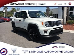 New Vehicles for sale 2019 Jeep Renegade Sport 4x4 SUV near you in Ft. Walton Beach, FL