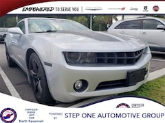 Bargain used cars, trucks, and SUVs 2010 Chevrolet Camaro 1LT Coupe for sale near you in Fort Walton Beach, FL