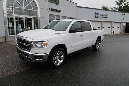 2019 Ram All-New 1500 Big Horn/Lone Star Truck Crew Cab