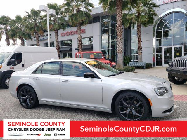 Used Chrysler 300 Sanford Fl