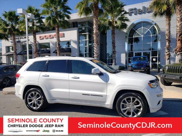 Used Jeep Grand Cherokee Sanford Fl