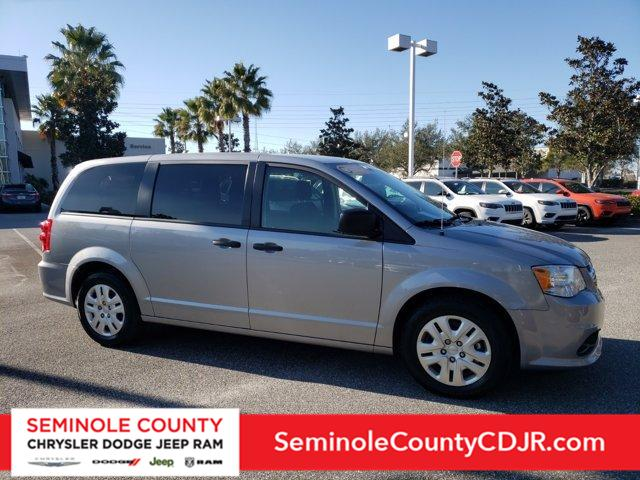 Used Dodge Grand Caravan Sanford Fl