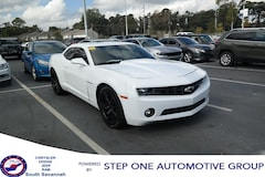 Bargain used cars, trucks, and SUVs 2011 Chevrolet Camaro 1LT Coupe for sale near you in Fort Walton Beach, FL