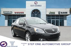 Bargain used cars, trucks, and SUVs 2015 Buick Verano Convenience Group Sedan for sale near you in Fort Walton Beach, FL