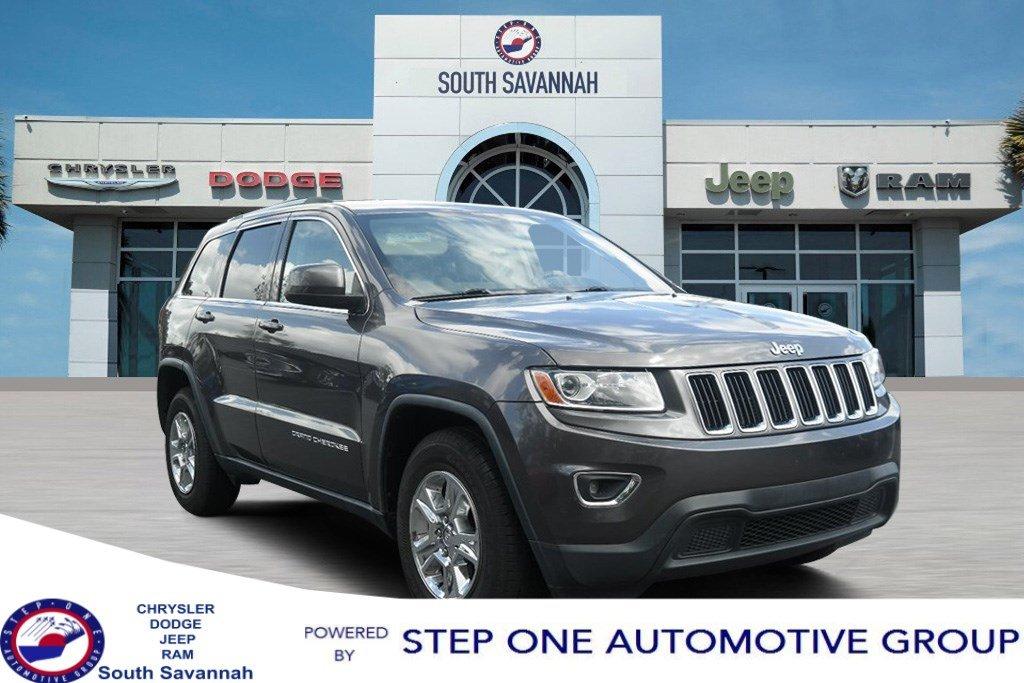 2014 Jeep Grand Cherokee Laredo 4x2 SUV