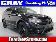 New 2018 Dodge Journey SXT AWD Sport Utility 3C4PDDBGXJT450666 for Sale in Stroudsburg