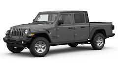 New 2020 Jeep Gladiator SPORT S 4X4 Crew Cab 1C6HJTAG1LL177471 for Sale in Stroudsburg