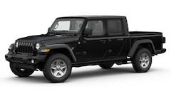 New 2020 Jeep Gladiator SPORT S 4X4 Crew Cab 1C6HJTAG9LL177458 for Sale in Stroudsburg