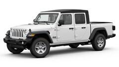 New 2020 Jeep Gladiator SPORT S 4X4 Crew Cab 1C6HJTAG7LL135810 for Sale in Stroudsburg