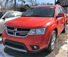 New 2018 Dodge Journey SXT AWD Sport Utility 3C4PDDBG6JT513391 for Sale in Stroudsburg