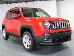 New 2018 Jeep Renegade LATITUDE 4X4 Sport Utility ZACCJBBB3JPJ41707 for Sale in Stroudsburg