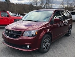 New 2019 Dodge Grand Caravan SXT Passenger Van 2C4RDGCG3KR530923 for Sale in Stroudsburg