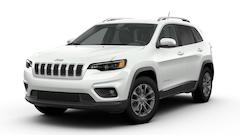 New 2019 Jeep Cherokee LATITUDE PLUS 4X4 Sport Utility 1C4PJMLBXKD482245 for Sale in Stroudsburg