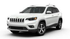 New 2019 Jeep Cherokee LIMITED 4X4 Sport Utility 1C4PJMDX4KD449798 for Sale in Stroudsburg
