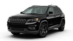 New 2020 Jeep Cherokee ALTITUDE 4X4 Sport Utility 1C4PJMLBXLD580385 for Sale in Stroudsburg