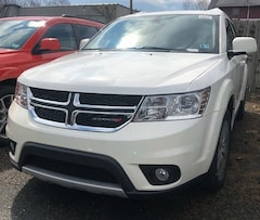 New 2018 Dodge Journey SXT AWD Sport Utility 3C4PDDBGXJT513393 for Sale in Stroudsburg
