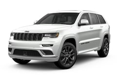 New 2019 Jeep Grand Cherokee HIGH ALTITUDE 4X4 Sport Utility 1C4RJFCG5KC808989 for Sale in Stroudsburg