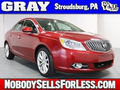 Used 2013 Buick Verano Convenience Group Sedan 1G4PR5SK4D4101407 in Stroudsburg, PA