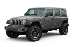 New 2020 Jeep Wrangler UNLIMITED RUBICON 4X4 Sport Utility 1C4HJXFN3LW178059 for Sale in Stroudsburg