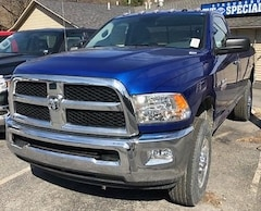 New 2018 Ram 2500 SLT REGULAR CAB 4X4 8' BOX Regular Cab 3C6LR5BT9JG403180 for Sale in Stroudsburg
