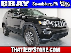 New 2019 Jeep Grand Cherokee LAREDO E 4X4 Sport Utility 1C4RJFAG3KC570918 for Sale in Stroudsburg