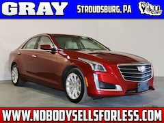 Used 2015 Cadillac CTS 2.0L Turbo Sedan in Stroudsburg, PA