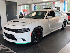 New 2017 Dodge Charger SRT HELLCAT Sedan 2C3CDXL99HH509780 for Sale in Stroudsburg