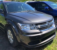 New 2018 Dodge Journey SE Sport Utility 3C4PDCAB3JT490667 for Sale in Stroudsburg