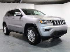 New 2019 Jeep Grand Cherokee LAREDO 4X4 Sport Utility 1C4RJFAG4KC568286 for Sale in Stroudsburg