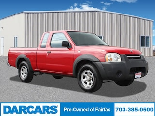 2003 Nissan Frontier 2WD XE Pickup Truck