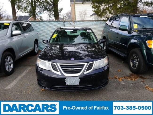 2009 Saab 9-3 Comfort Sedan