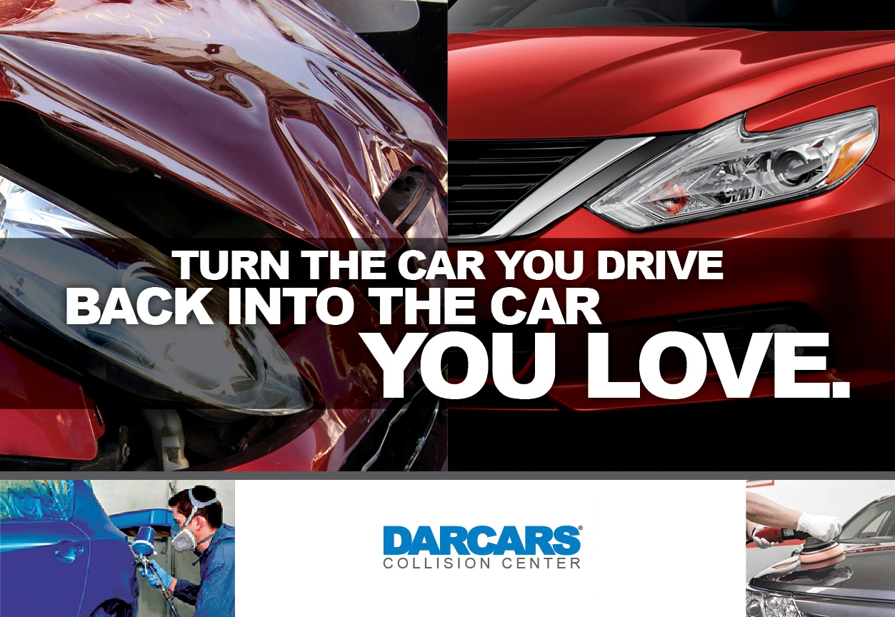 Darcars Collision Center Of Fairfax Darcars Pre Owned Fairfax