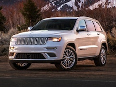 2021 Jeep Grand Cherokee HIGH ALTITUDE 4X2 Sport Utility