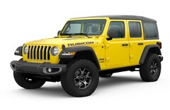 New 2020 Jeep Wrangler UNLIMITED RUBICON 4X4 Sport Utility in Pompano Beach, FL