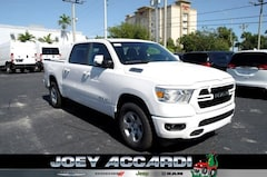 New 2019 Ram 1500 BIG HORN / LONE STAR CREW CAB 4X2 5'7 BOX Crew Cab in Pompano Beach, FL