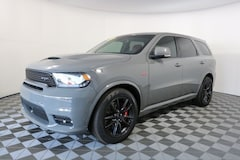New 2020 Dodge Durango SRT AWD Sport Utility in Pompano Beach, FL