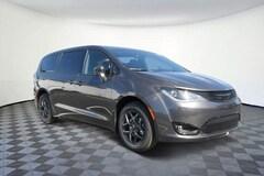 New 2019 Chrysler Pacifica TOURING PLUS Passenger Van in Pompano Beach, FL