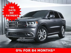 New 2020 Dodge Durango R/T RWD Sport Utility in Pompano Beach, FL