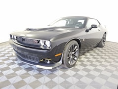 New 2020 Dodge Challenger R/T SCAT PACK Coupe in Pompano Beach, FL