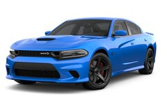 2019 Dodge Charger SRT HELLCAT Sedan