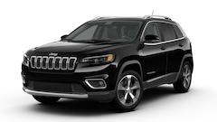 New 2019 Jeep Cherokee in Pompano Beach, FL