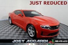 2019 Chevrolet Camaro 1LT Coupe 1G1FB1RS9K0108997