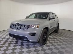 2021 Jeep Grand Cherokee LAREDO X 4X2 Sport Utility