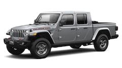 New 2021 Jeep Gladiator RUBICON 4X4 Crew Cab in Pompano Beach, FL