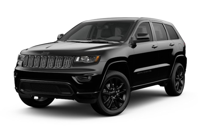 New 2019 Jeep Grand Cherokee ALTITUDE 4X2 Sport Utility For Sale/Lease Pompano Beach